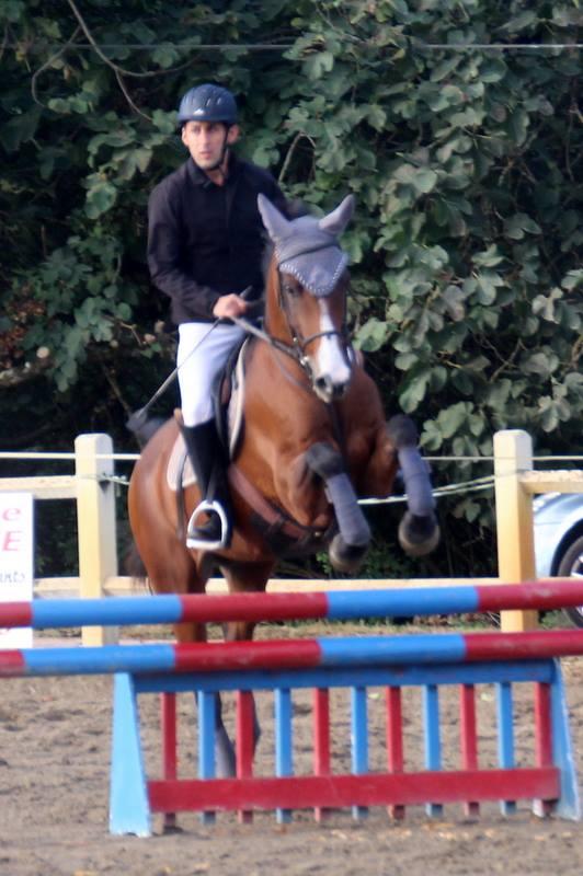 3ème : Sylvain PASQUET et Nipsy